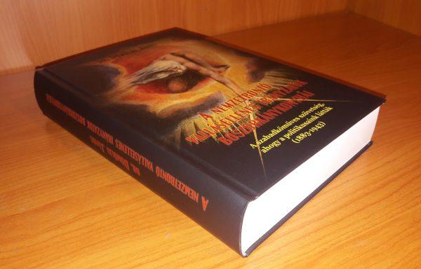 dr. Dömölki János: A nemzetrontó vallásellenes irányzatok boszorkánykonyhái